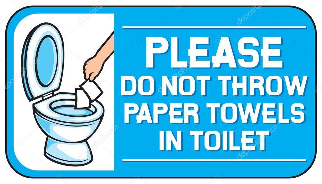 Можно ли бросать туалетную бумагу в унитаз: серьезные ответы на деликатный вопрос