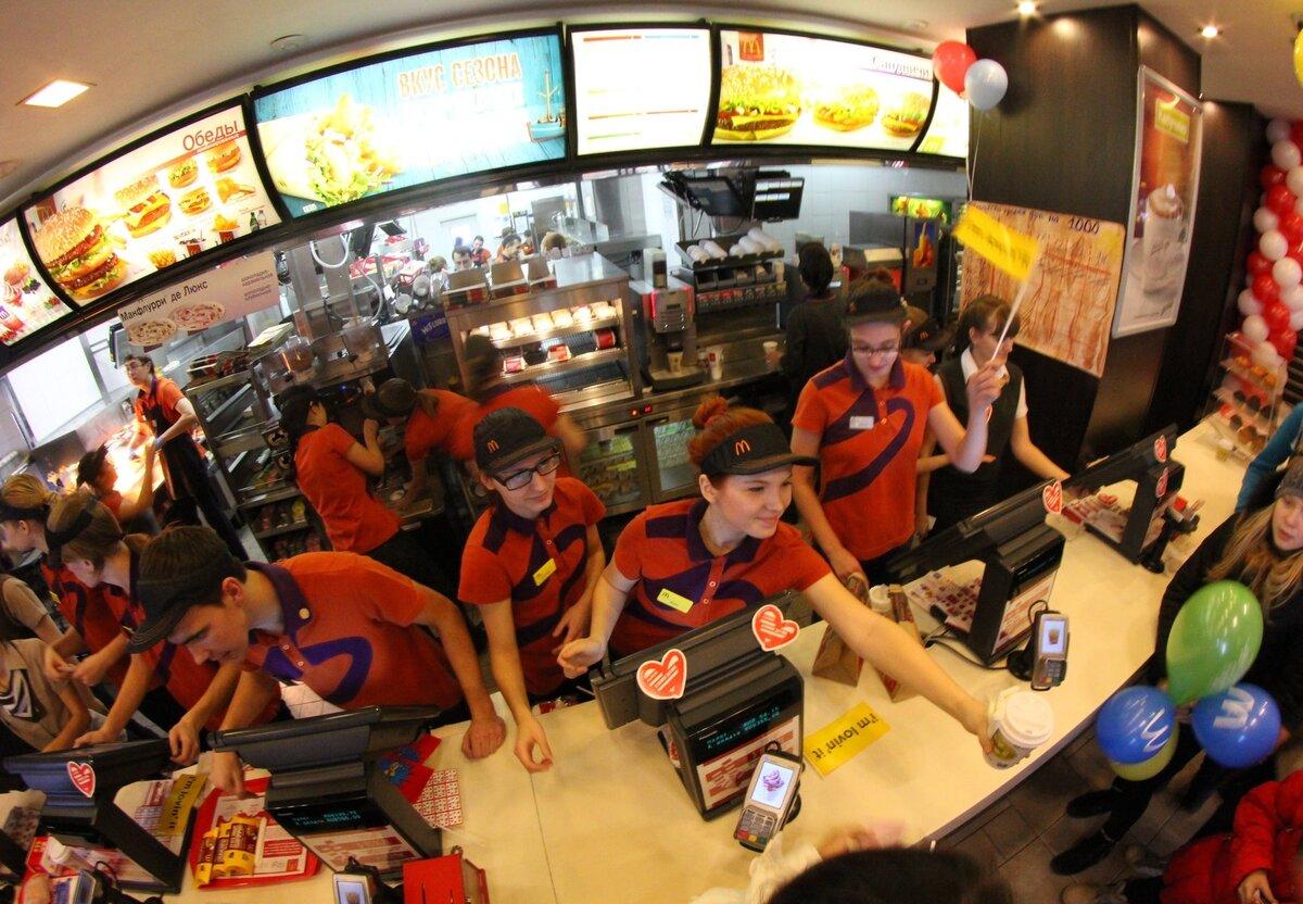 17 секретов, известных только работникам МакДональдса: узнайте и вы