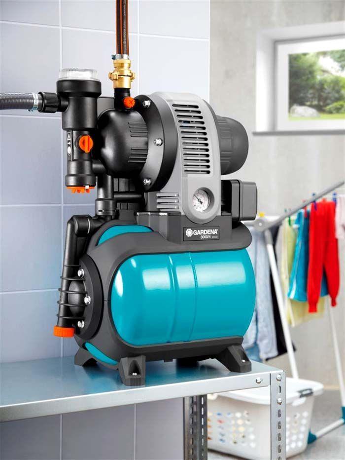 Топ – 10 станций для повышения давления воды + советы по выбору оборудования