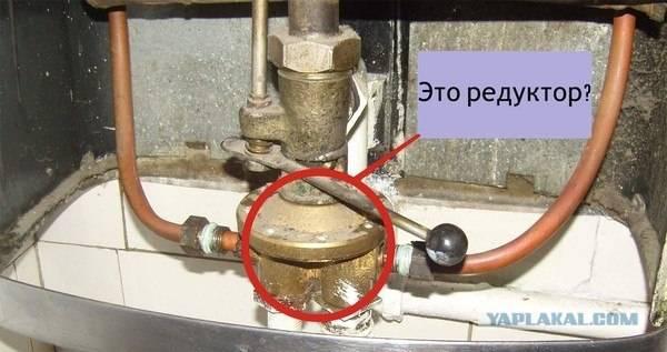 Что делать, если в квартире слабый напор воды?