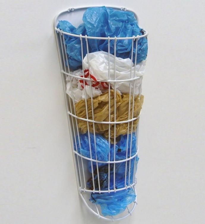 Как хранить пакеты на кухне? оригинальные идеи и лайфхаки.