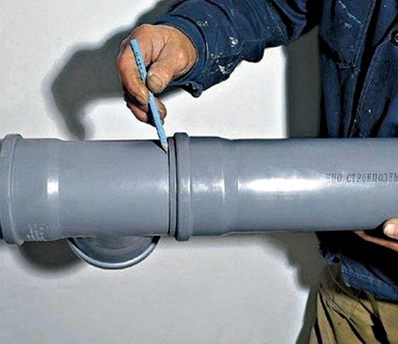 Герметизация канализационных труб пвх, какой выбрать клей герметик для стыка в зависимости от вида канализации