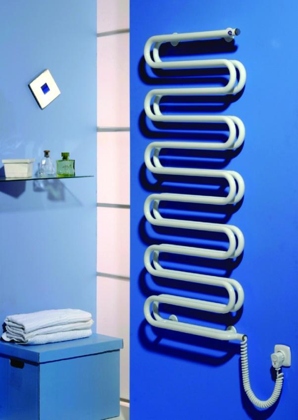 Электрический полотенцесушитель для ванной: виды, выбор, параметры, производители