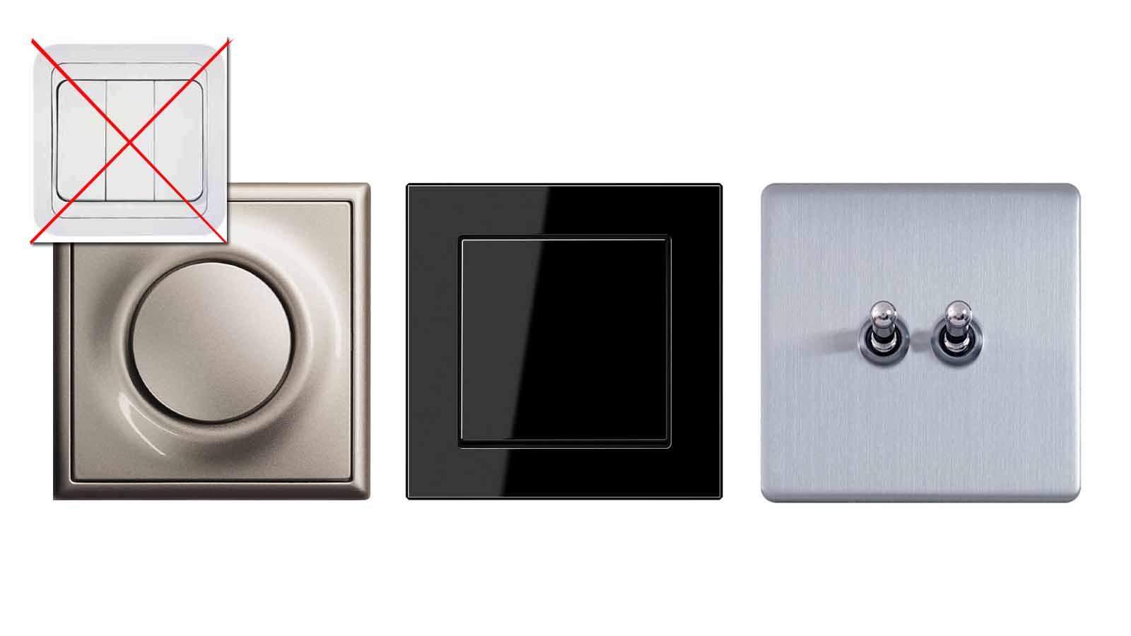 Какие розетки и выключатели лучше ставить в квартире - лучшие производители розеток и выключателей - рейтинг брендов