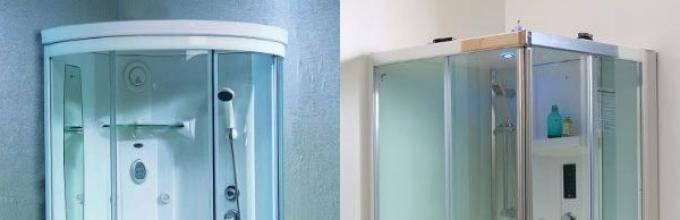 Что лучше - ванна или душевая кабина? все преимущества и недостатки