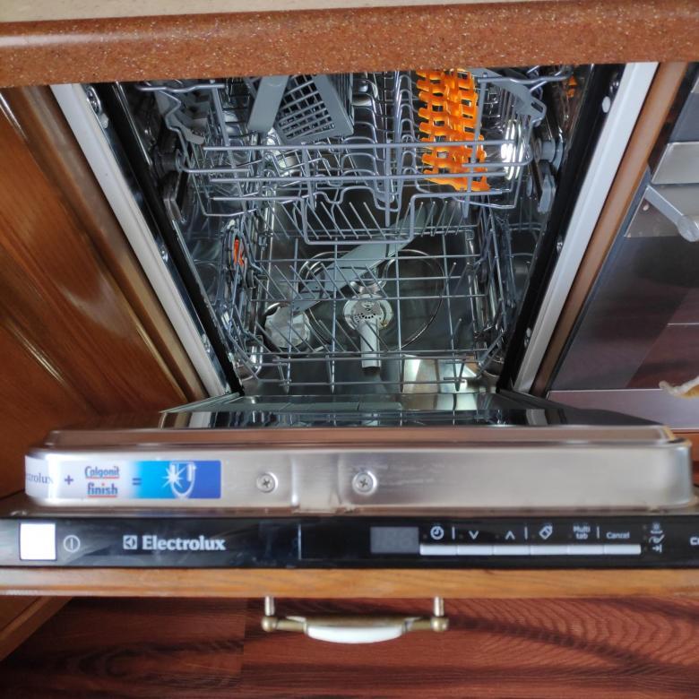 Рейтинг лучших встраиваемых посудомечных машин на 45 см