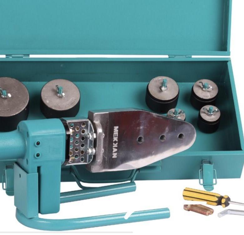 12 лучших аппаратов для сварки полипропиленовых труб