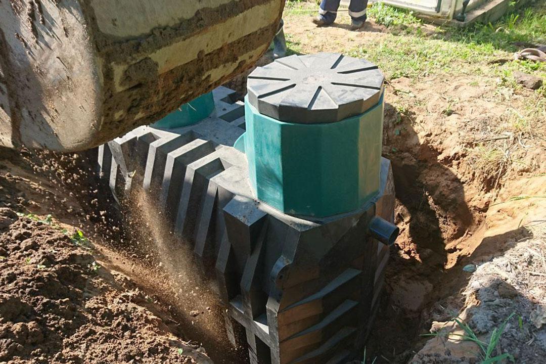 Септик термит - отзывы владельцев о канализации на даче