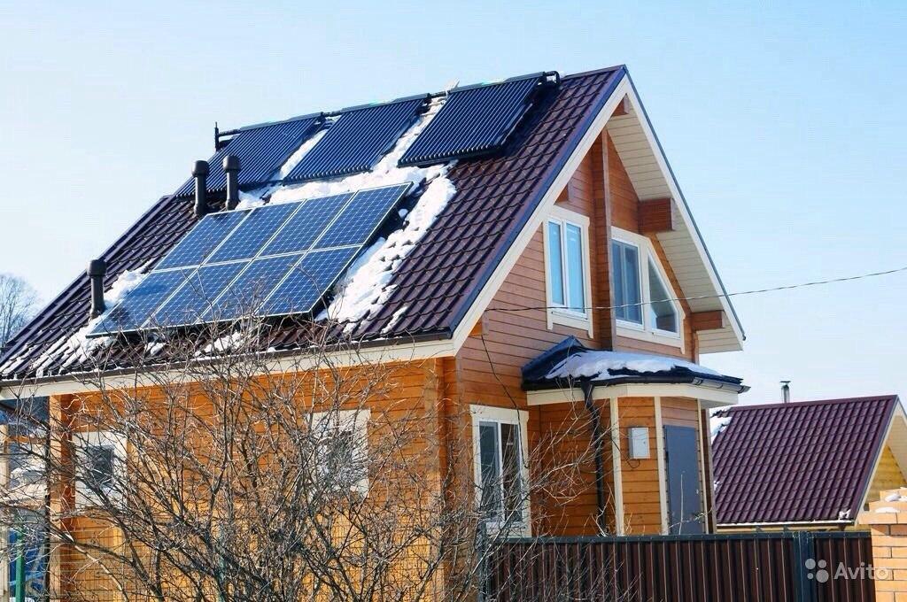 Электрическое отопление в частном доме: обзор лучших видов электрических отопительных систем