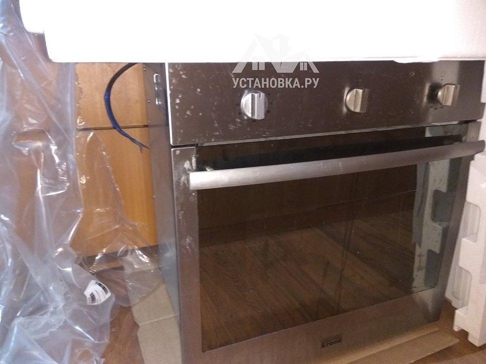 Выбираем газовый духовой шкаф — шпаргалка для покупателя из 7 шагов