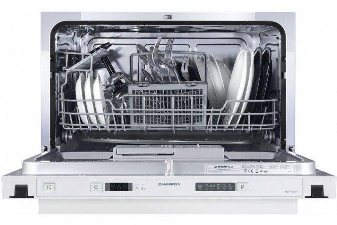 Лучшие настольные посудомоечные машины: рейтинг моделей и рекомендации по выбору + как правильно установить. топ-8 настольных посудомоечных машин