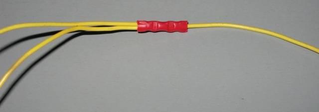 Как правильно соединять электрические провода электропроводки