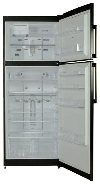 От волги до енисея: обзор холодильников российской сборки