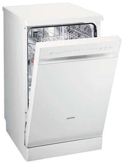 Обзор посудомоечных машин американской фирмы «whirlpool»