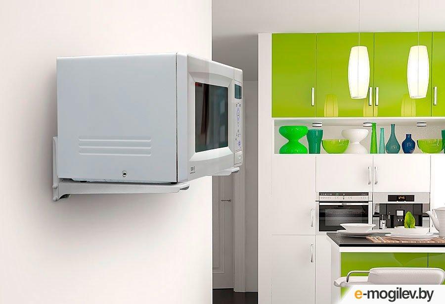 Можно ли повесить микроволновку над плитой?