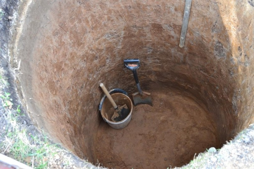 Копка колодцев под ключ  | выкопать колодец на даче | колодец для воды | рытье колодцев на воду недорого