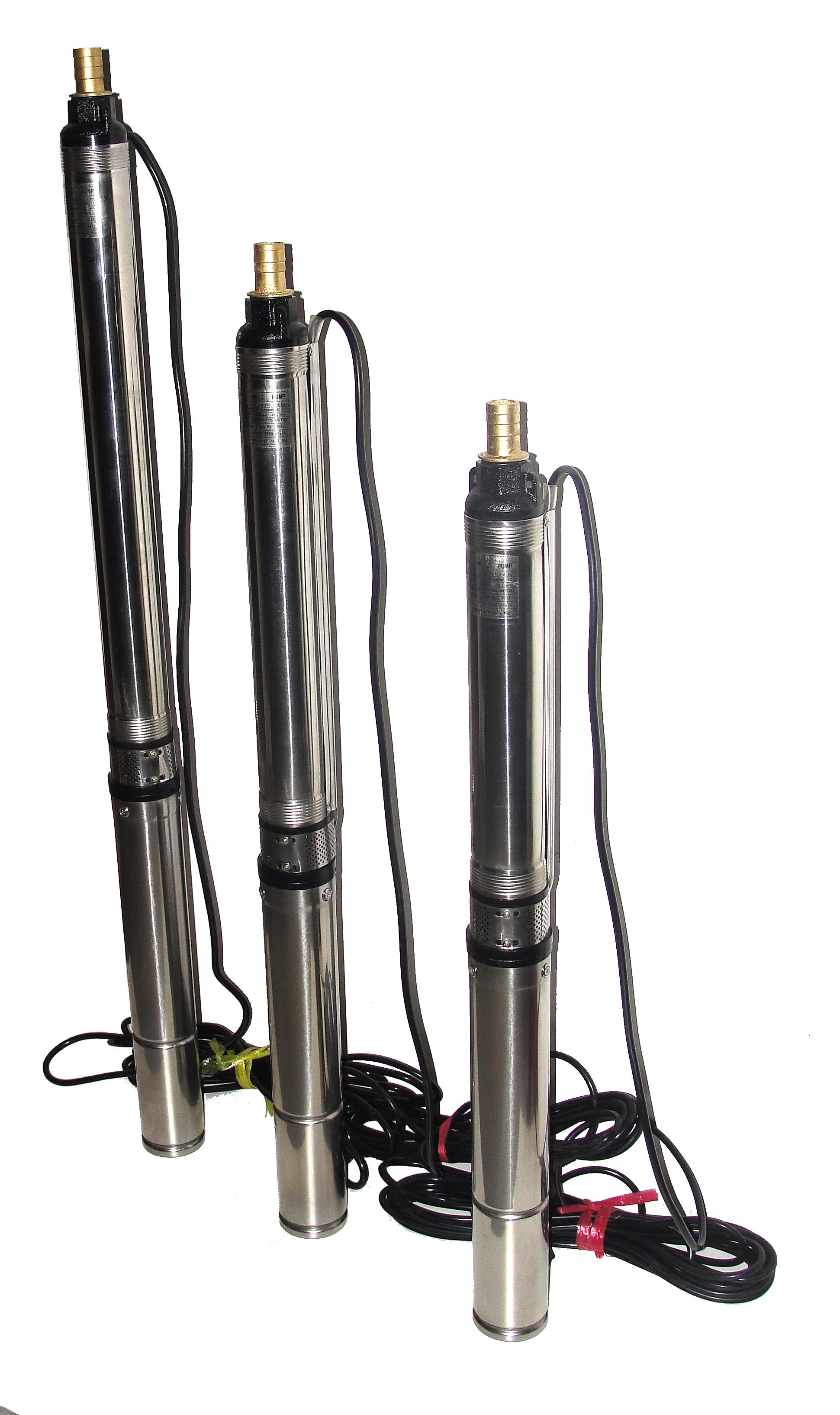 Как выбрать насос для скважины: какой лучше использовать?