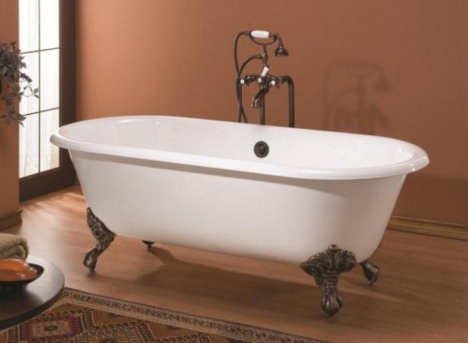 Типовые размеры ванны: как выбрать и померить? / vantazer.ru – информационный портал о ремонте, отделке и обустройстве ванных комнат