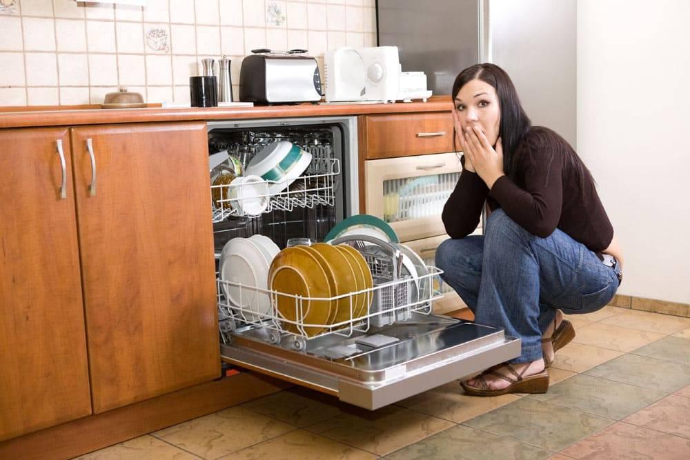 Рейтинг лучших чистящих средств для посудомоечных машин: чтобы посудомойка засияла как новая