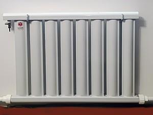 Правильный монтаж радиатора отопления при разных схемах подключения