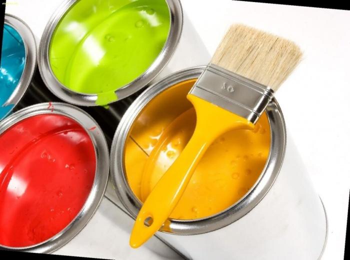 Чем покрасить газовую плиту в домашних условиях: советы по выбору