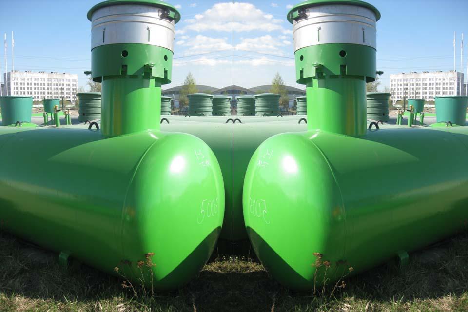 Газгольдер antonio merloni: модели итальянской фирмы антонио мерлони