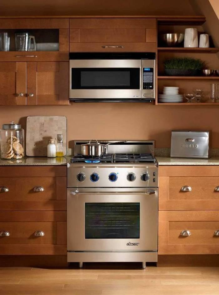 Размещение газовой плиты с холодильником: что поставить между плитой и холодильником? можно ли ставить их рядом? можно ли устанавливать возле плиты стиральную машину и вешать над ней шкаф?
