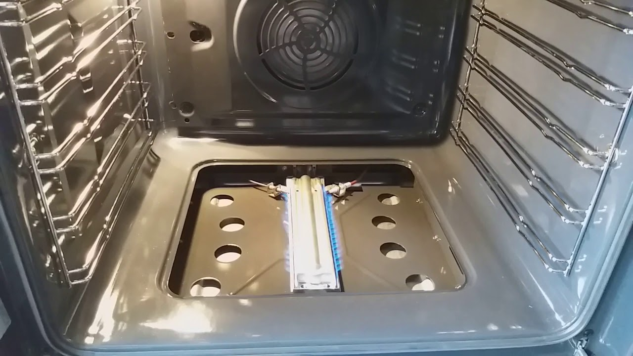 Инструкция как правильно зажечь газовую духовку