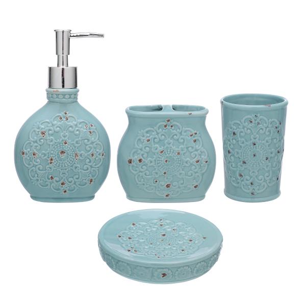 Вместо плитки: 9 альтернативных напольных покрытий для ванной комнаты