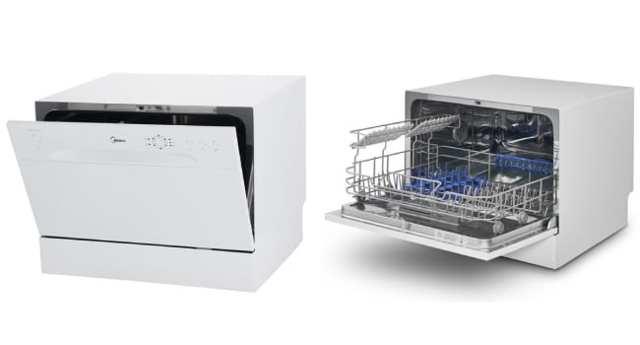 Лучшие посудомоечные машины 45 см - рейтинг 2020 (топ 7)