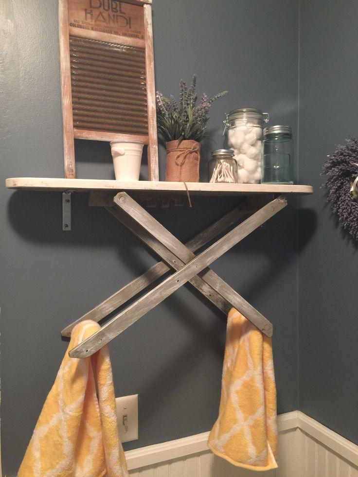 Гладильная доска своими руками: технология изделия, материалы и инструменты. пошаговое описание изготовления гладильной доски