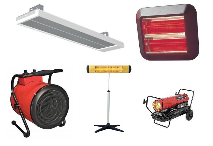 Использование инфракрасных обогревателей в гаражах - возможно ли это, какие модели подойдут? обзор гаражных инфракрасных обогревателей