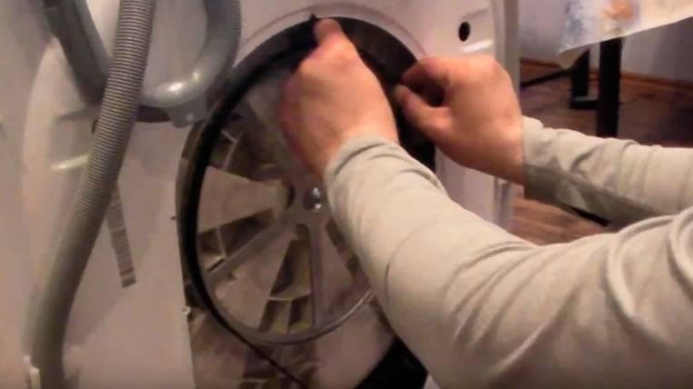 Неисправности стиральной машины индезит и их ремонт своими руками