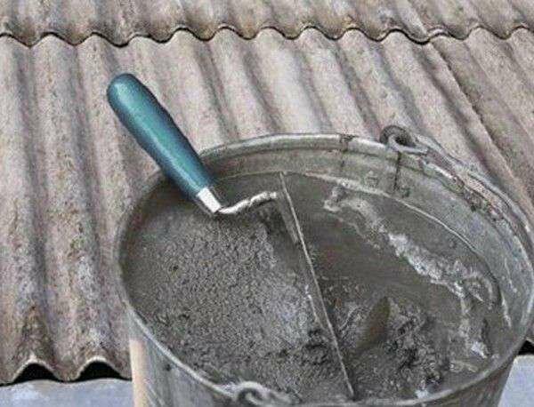 Как отремонтировать металлическую крышу и устранить течь