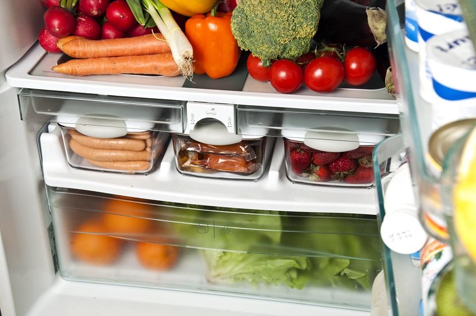 12 продуктов, которые не нужно хранить в холодильнике :: инфониак