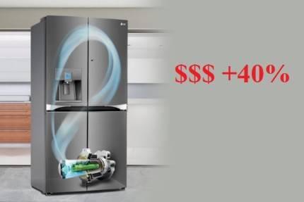 Инверторный холодильник - что это такое, отличие от обычного, преимущества и недостатки, производители