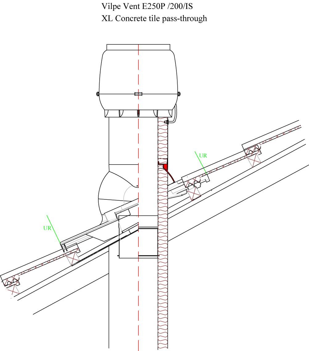 Как правильно убрать конденсат с вытяжной трубы