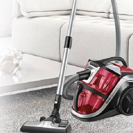 Пылесосы для сухой уборки tefal silence force tw6477ra и tefal tw8370ra / потребитель