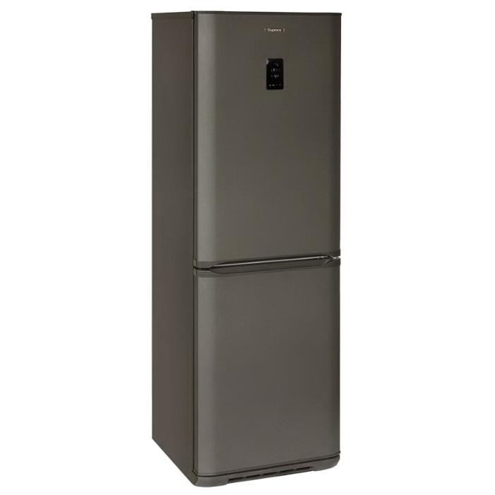 Обзор лучших моделей маленьких холодильников бирюса