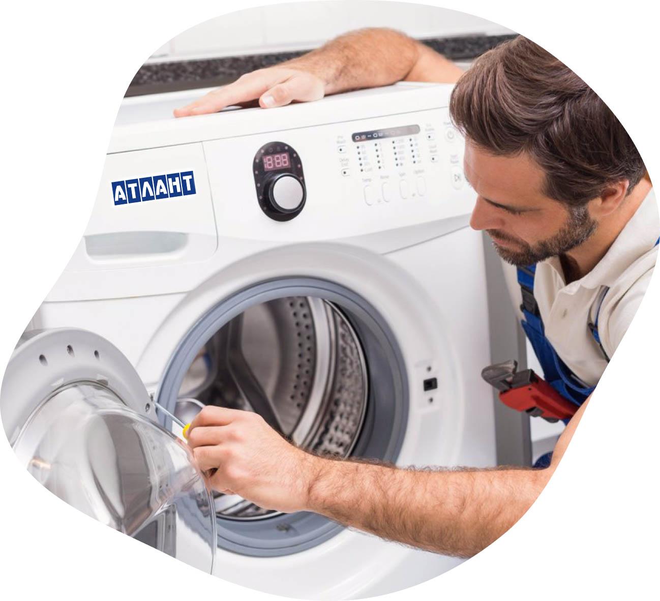 Какая стиральная машина лучше индезит или атлант?