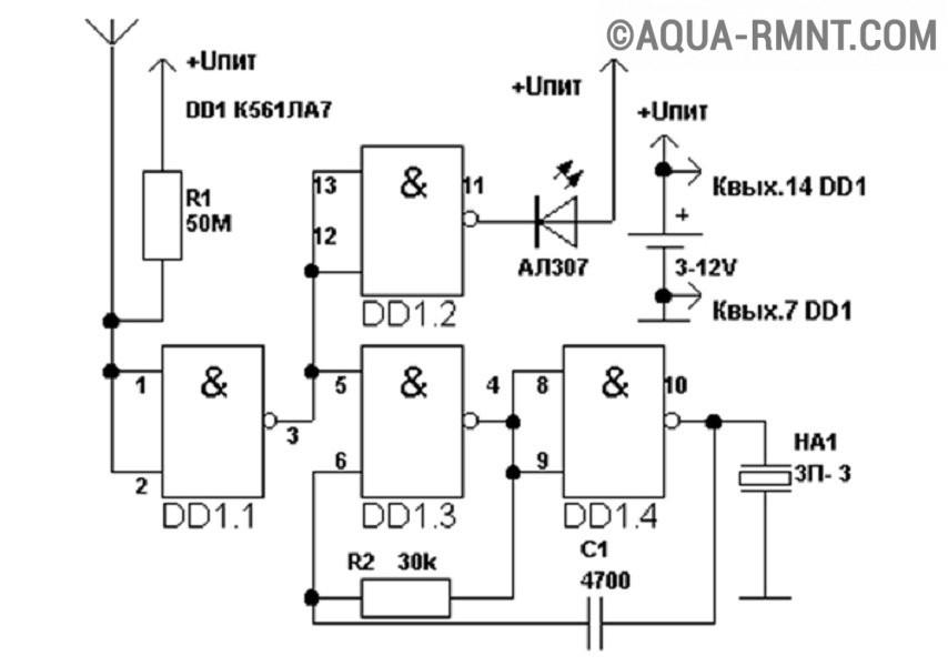 Какой детектор скрытой проводки лучше?