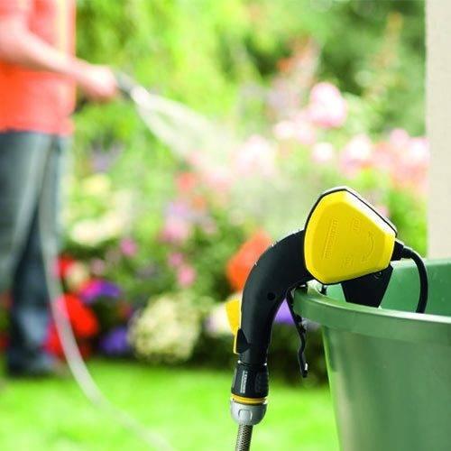 Насосы для полива огорода. какой насос выбрать для полива из бочки, пруда, колодца?