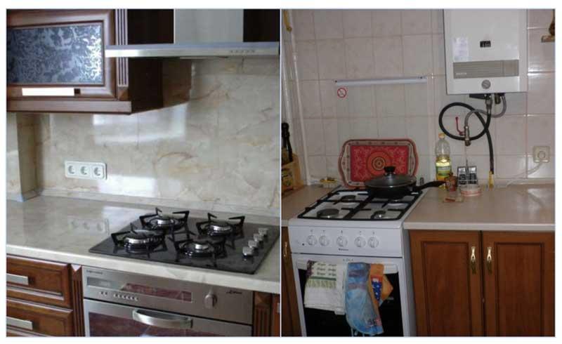 Как расположить розетки на кухне правильно и удобно