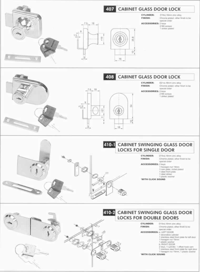 Правила установки замков на металлические двери, какие виды существуют, основные нюансы монтажа изделий
