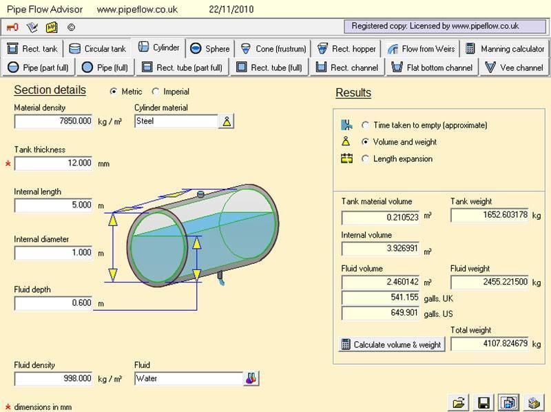 Вес трубы. пример расчёта веса трубы стальной круглой