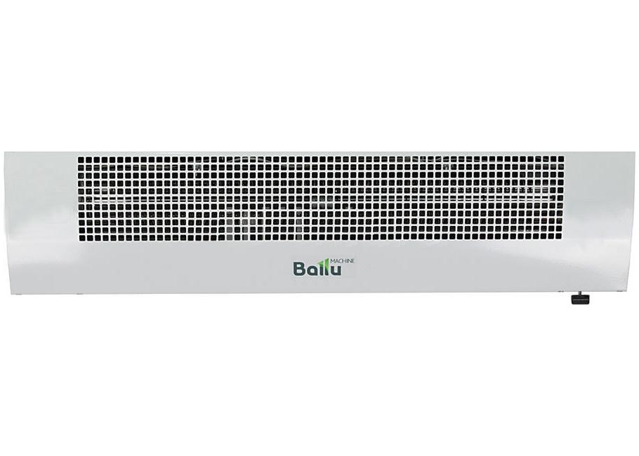 Тепловые завесы ballu - рейтинг моделей, цены, отзывы, инструкции