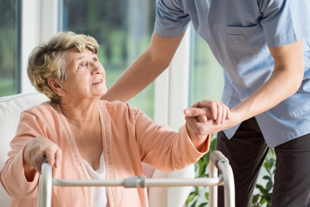 Как выбрать частный пансионат или дом престарелых