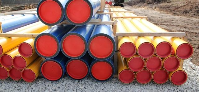 Пластиковые трубы для газа: преимущества и особенности монтажа