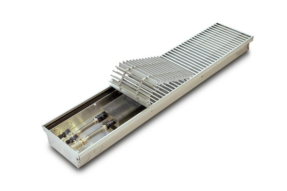 Электрический конвектор отопления настенный - виды, модели, характеристики