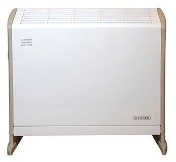 Электрические конвекторные обогреватели dantex